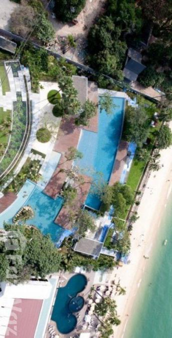 Northpoint luxury beachfront condo