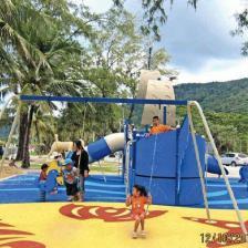 Outdoor Children s Playground Equipment Suppliers in Bangkok