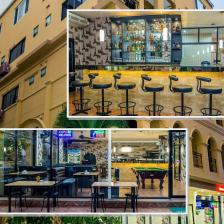 Pattaya City 19 Rooms Penthouse Sale