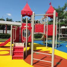 Playground Equipment Manufacturers in Thailand